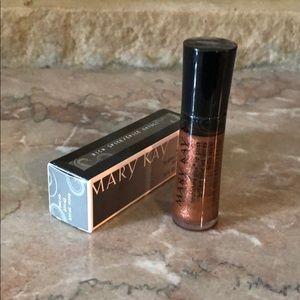 NIB Mary Kay Rich Spice Nourishine Plus Lip Gloss